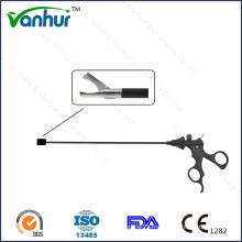 5 mm Instruments laparoscopiques Ciseaux accrochés
