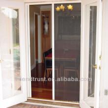 2014 Раздвижная дверь с сеткой для москитов / с покрытием из стекловолокна (производитель)