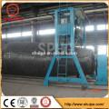 Cylinder Automatic Circumferential Seam Welding Machine
