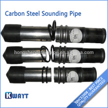 Carbon Steel Sounding Pipe