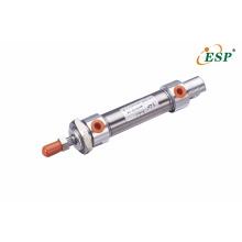 ЭСВ труба из нержавеющей стали серии MA пневматический поршневой мини-цилиндры
