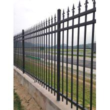 Iron School Boundary Fencing Panel
