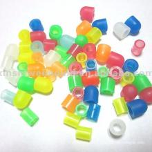 productos de moldeo por inyección de plástico