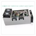 Induction Ccooker Spare Parts