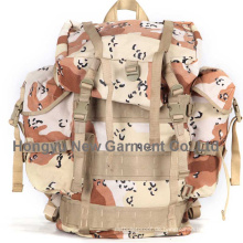 Military Army Us Pattern Combat Field Tactical Rucksack (HY-B088)