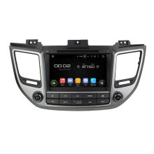 Reproductor de DVD del coche para HYUNDAI IX35 2015