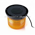 Top Quality Amber Warning Rotating Strobe Flashing LED Beacon Light for Work Truck
