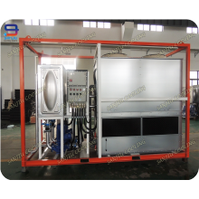 Tour de refroidissement à circuit fermé de Superdyma de 15 tonnes Tour de refroidissement à boucle fermée de GTM-3 Chine