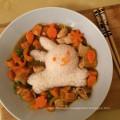 Currywürfel aus China herstellen