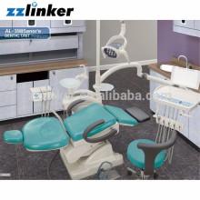 Anle AL-398Sanor'e Standard Dental Chair Dimensões