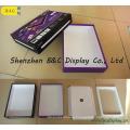 Digital Products Craft Box, Artistic Box, Grey Paper Box (B&C-I015)