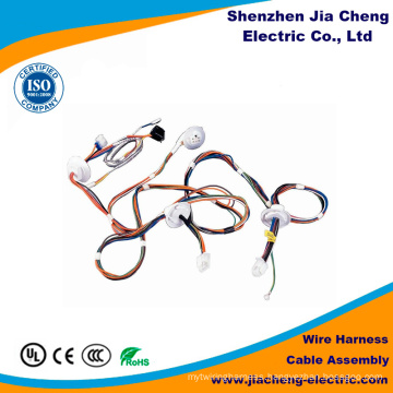 Power Cord Cable Assembly Made in China
