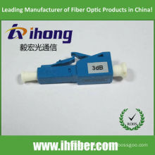 fiber optic lc attenuator