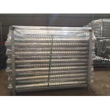 76*3*1200mm Ground Screw for Solar Mounting Panel