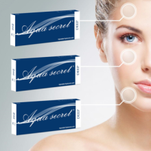 Safe and Effective Facial Injectable Fillers