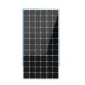 High efficiency 120 half cut cell solar cell 375w solar panel