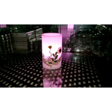 Led Flameless Candle For Home Decoration
