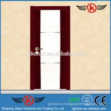 JK-MW9042 high pressure laminate door / hdf based door / melemine door veneer