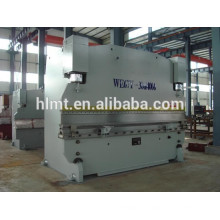 Hydraulic CNC Press Brake Machine, power press brake pipe