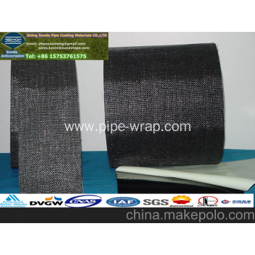 Waterproof and Corrosion Control Woven Fiber Mesh Membrane Tape