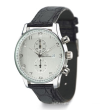 Special Designed Round Watch Case Automatic Watch