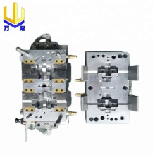 OEM foundry casting mold aluminum wax injection mould