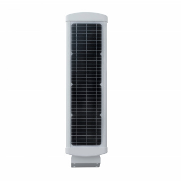 Taman luar ruangan 20W LED Solar Street Lighting