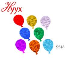 HYYX Deko Großer Konfetti-Ballon