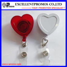 Various Shape Decorative Retractable Badge Holders (EP-B581701)