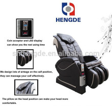 Electric Vending Coin Operated Massage Chair