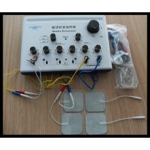 Estimulador eletrônico de agulhas de acupuntura S-10
