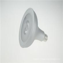 Lumière de PAR30 LED 10W pour le remplacement d'ampoule à incandescence