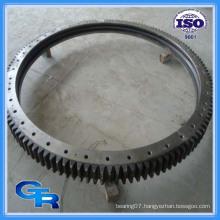 Heavy equipment Ball bearing turntable