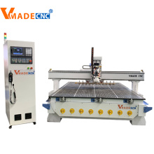 ATC cnc woodworking machinery
