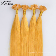 Flat-Tip Hair Wholesale Hot Selling Direct Factory