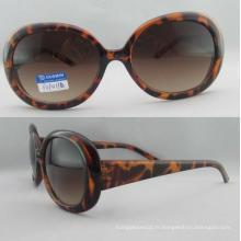 Lunettes de soleil à la mode Top Selling Femmes P01011A