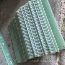 Pieza de fibra de vidrio FR4 mecanizado OEM