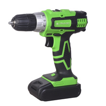 Best quality and factory for Cordless Impact Drill 2 Speed Lithium Ion Fast Charge Battery Drill supply to Sweden Manufacturer