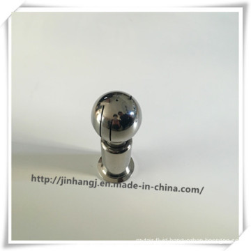 Round Stainless Steel Cleaning Ball