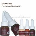 Manual Tattoo Pen Use Permanent Makeup Microblade Eyebrow Pigment