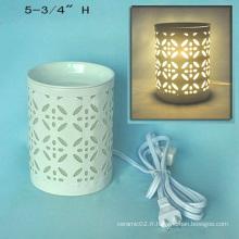 Heat Metal Fragrance Warmer - 15CE00877