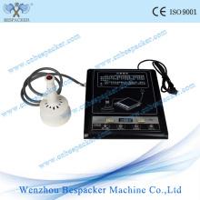 Tipo portátil Máquina de sellado manual de inducción