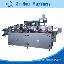 Alcohol Cotton Swab Packaging Machine
