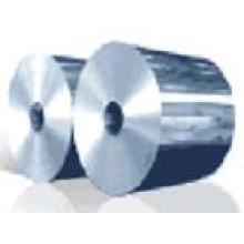Aluminum PS Coil-Foundation
