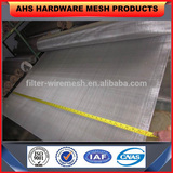 Anping Famous Factory Of 635 Mesh Stainless Steel Wire Mesh Customized Metal