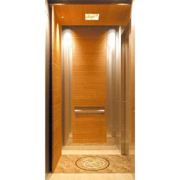 Bequem nach Hause MRL Aufzug