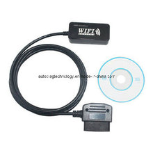 ELM327 WiFi + USB-OBD Diagnose Scanner Obdii