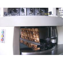 Плюшевые ткани Имитация меха Акриловые волокна полиэфирного волокна Полная машина (CLJ)