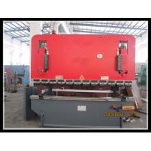 Профилегибочная машина для пробивки отверстий WC67Y-80T / 3200