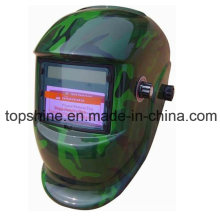 Protective Face PP Professional CE Safety Chemical Standard Welding Mask